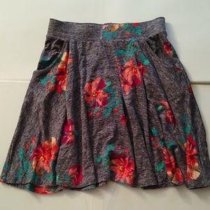 Skater Skirt Softness
